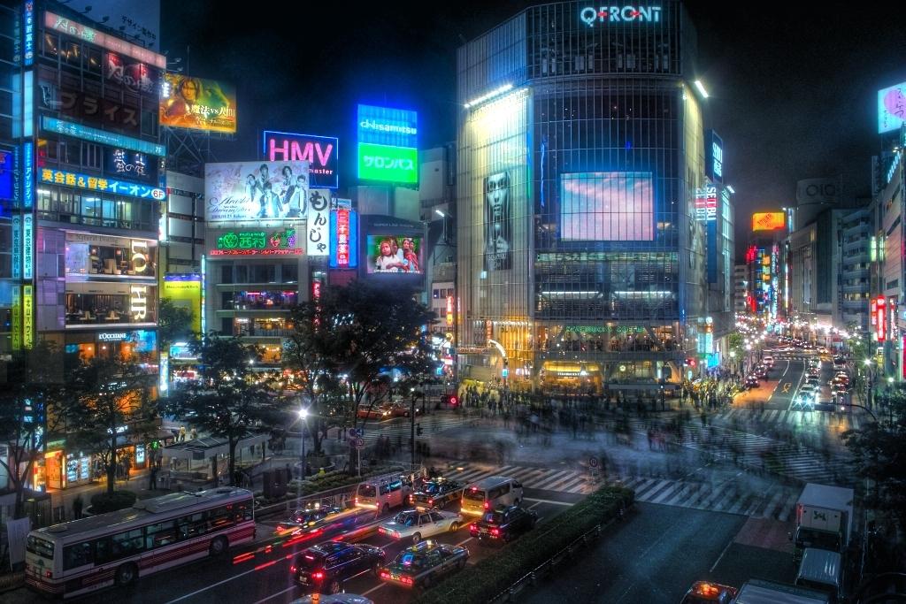 Tokyo bans LGBT discrimination