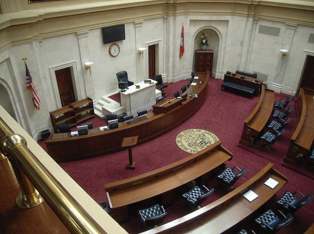 Arkansas Senate approves 'religious freedom' bill