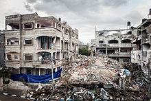 UN rights expert condemns violations in Gaza Conflict