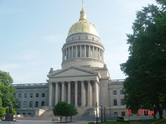 West Virginia legislature overrides governor's veto on abortion bill