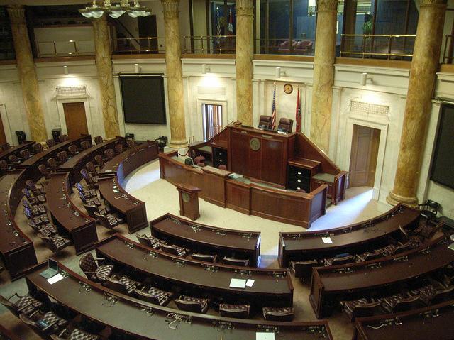 Arkansas House approves 'religious freedom' bill