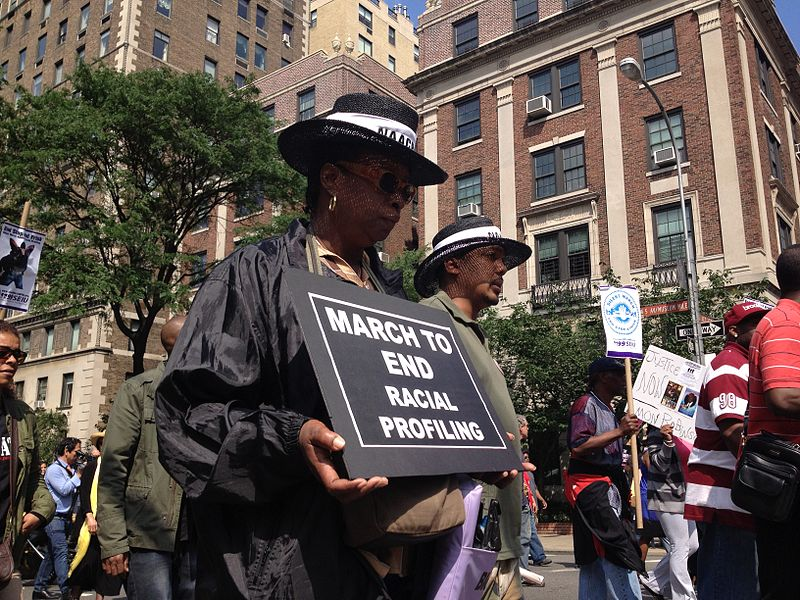 Ninth Circuit rules Arizona county police engaged in racial profiling
