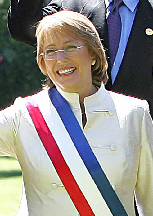 Chile president signs same-sex civil union law