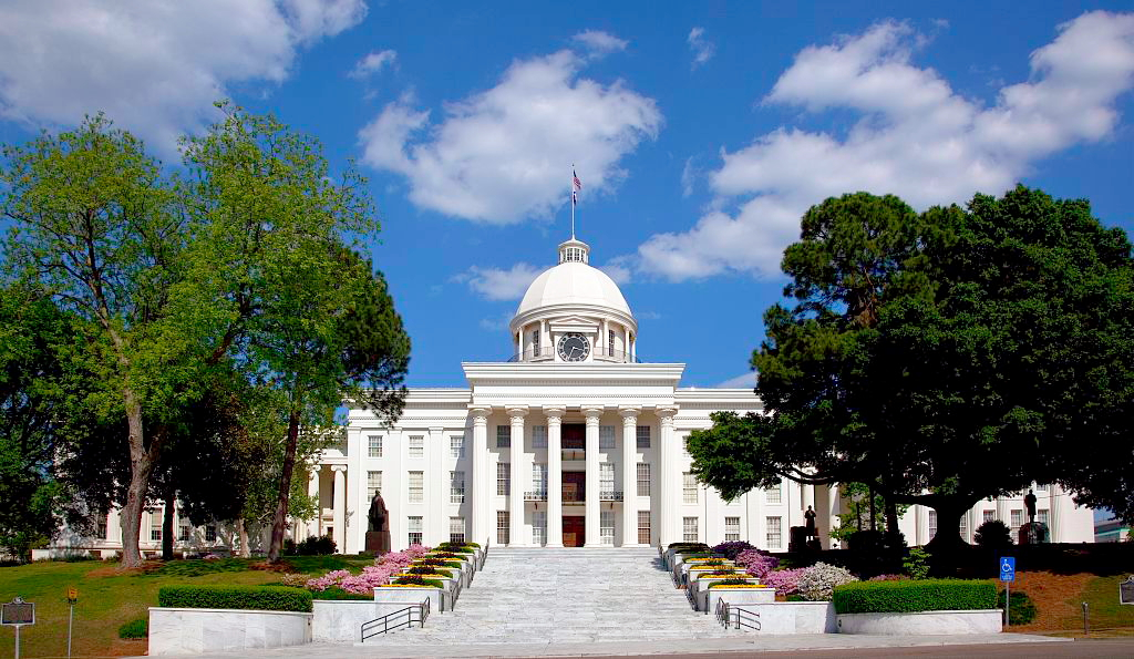 Alabama lawmaker proposes bill banning abortions after fetal heartbeat detected