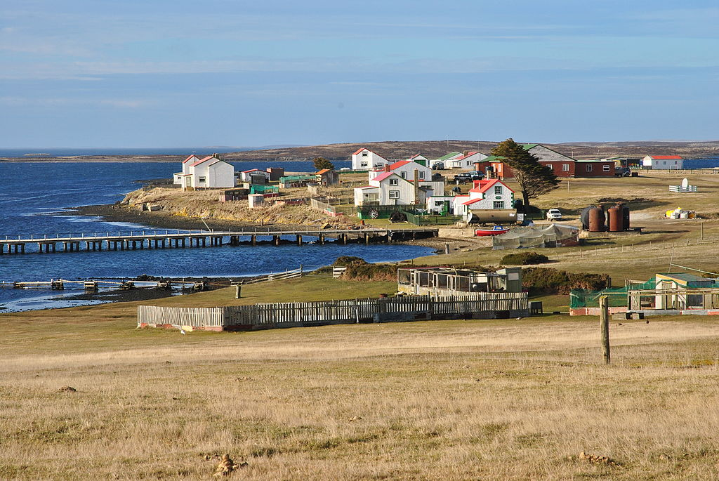 Argentina sues UK, US companies over drilling off Falkland Islands