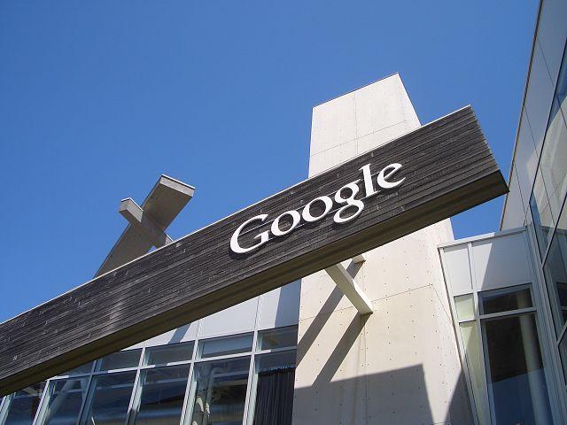 EU initiates antitrust proceedings against Google