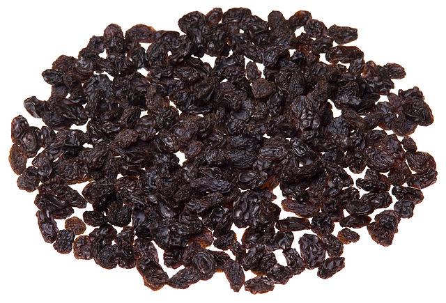 Supreme Court hears arguments in California raisins takings case
