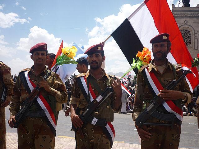 HRW: Yemen combatants must stop targeting hospitals