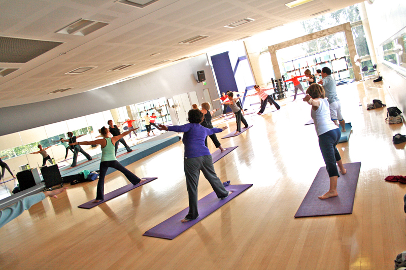 California court rules school yoga classes not religious