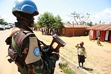 UN rights chief calls for investigation of CAR peacekeepers