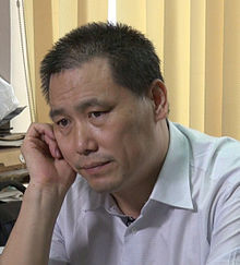 Prominent China rights lawyer formally indicted