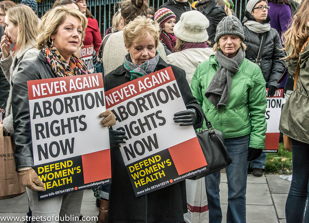 Federal appeals court strikes down Idaho abortion laws