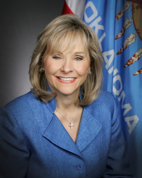 Oklahoma governor signs abortion bill requiring 72-hour waiting period