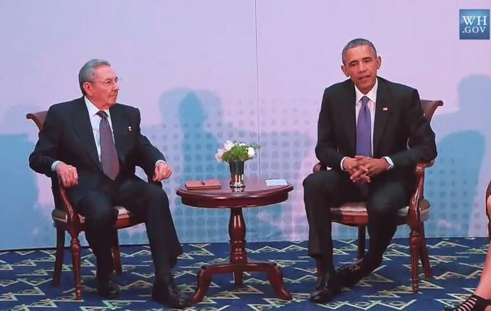 US drops Cuba from terrorism list