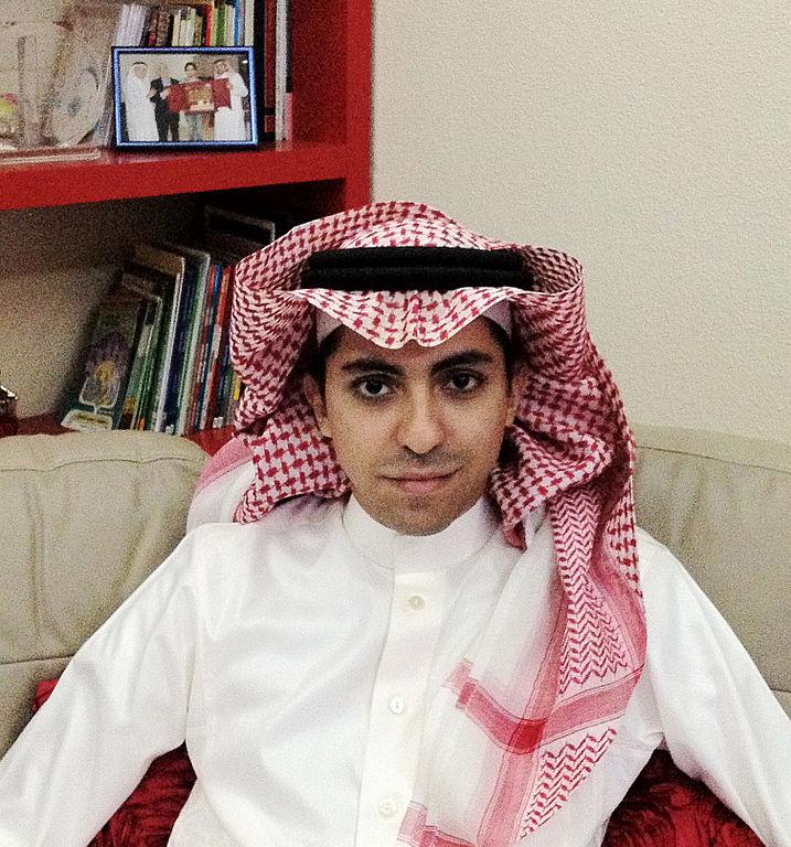 Saudi Court upholds 10 year prison sentence, 1,000 lashes for blogger