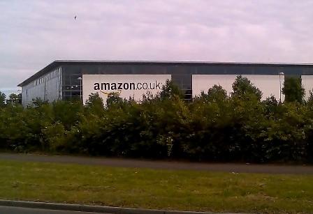 EU opens antitrust probe of Amazon e-book business