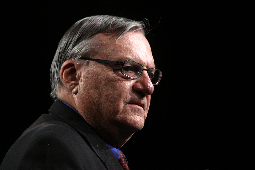 Federal judge finds against Arpaio in civil rights pre-trial motion