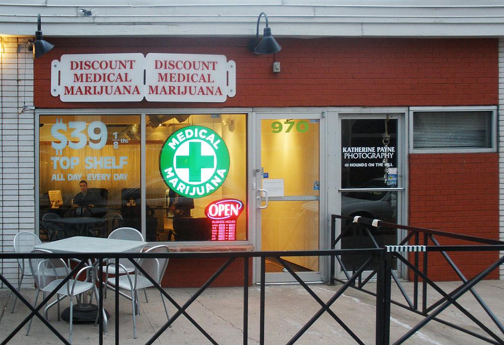 Colorado high court upholds employee termination for medical marijuana use