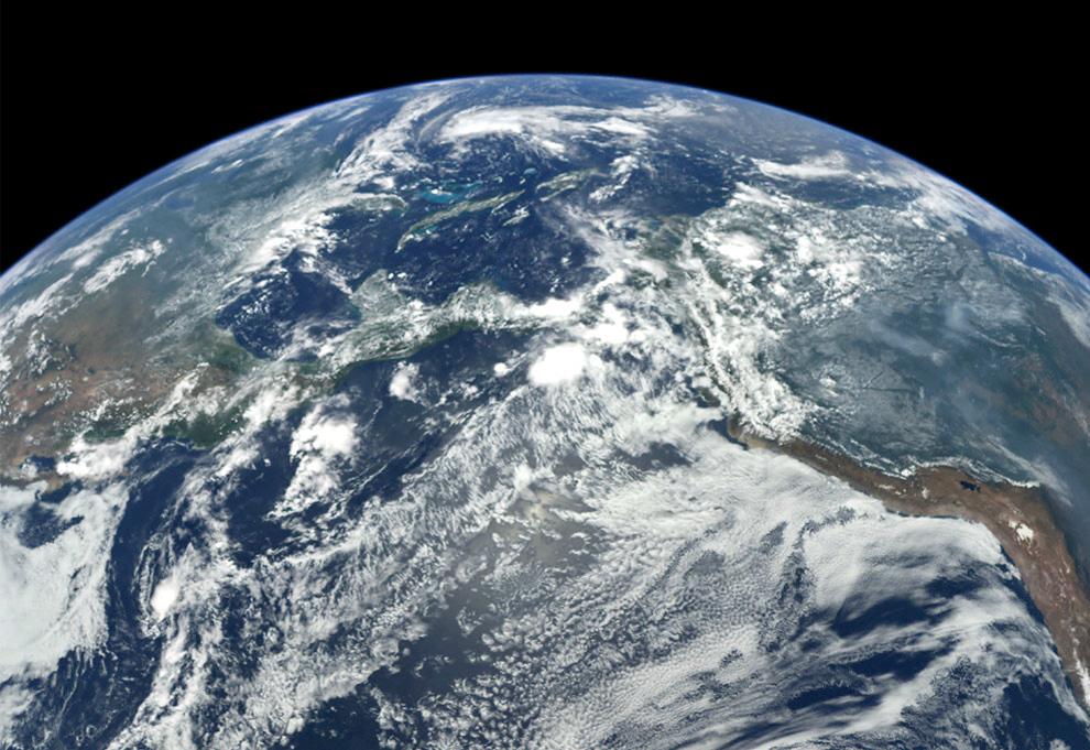 US, Brazil, China set climate change reduction goals