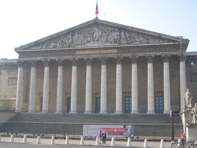 France parliament adopts new surveillance bill