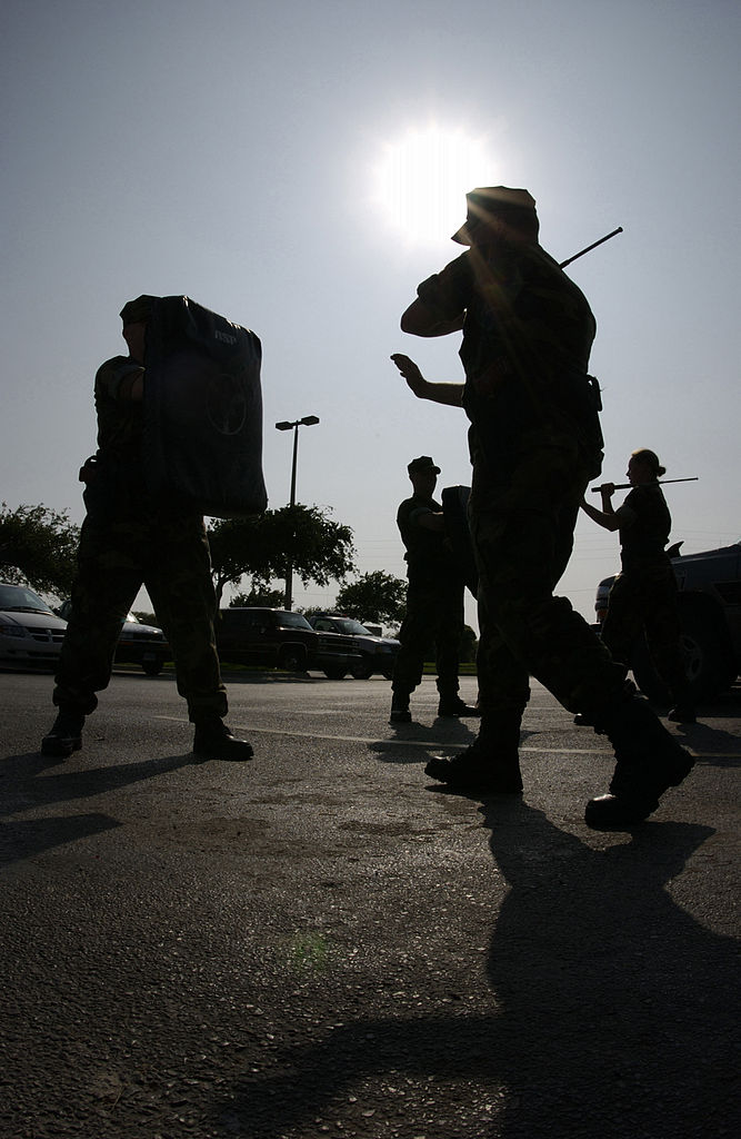 Amnesty: US states fail to properly regulate deadly force by police