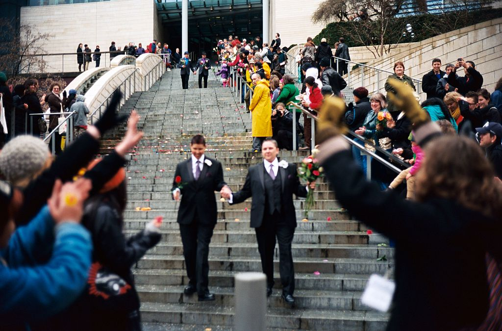 Mexico top court finds same-sex marriage bans unconstitutional