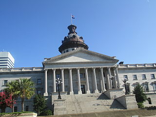South Carolina removes Confederate flag from state house