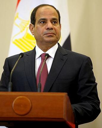 Egypt arrests 3 under new anti-terror law for spreading Islamic State propaganda