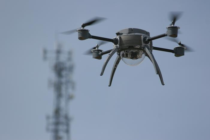California lawmakers approve drone trespassing bills