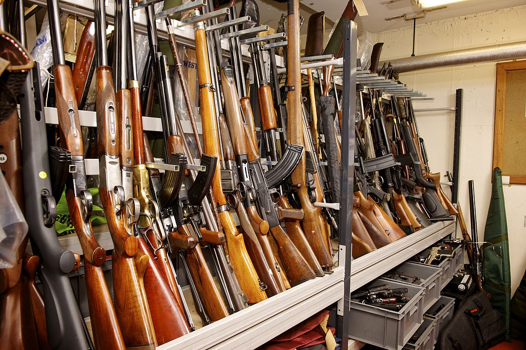 Missouri supreme court upholds ban on felons possessing firearms