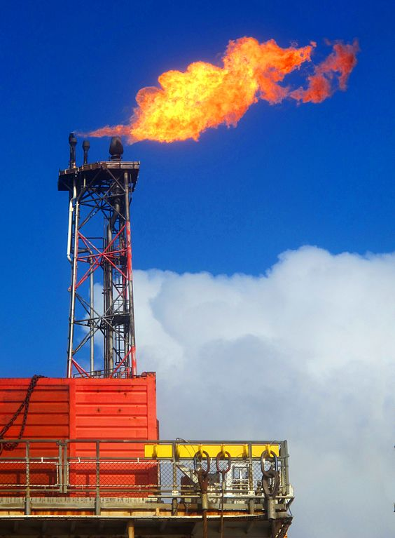 EPA proposes rules to cut methane emissions