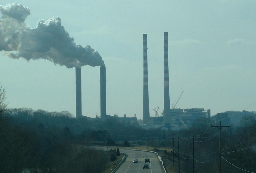 Obama announces new EPA air quality regulations