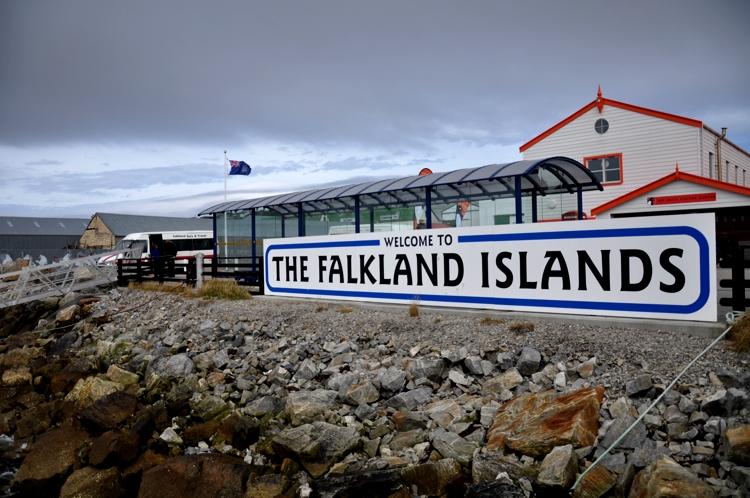 Argentina military report shows internal abuse during Falklands War