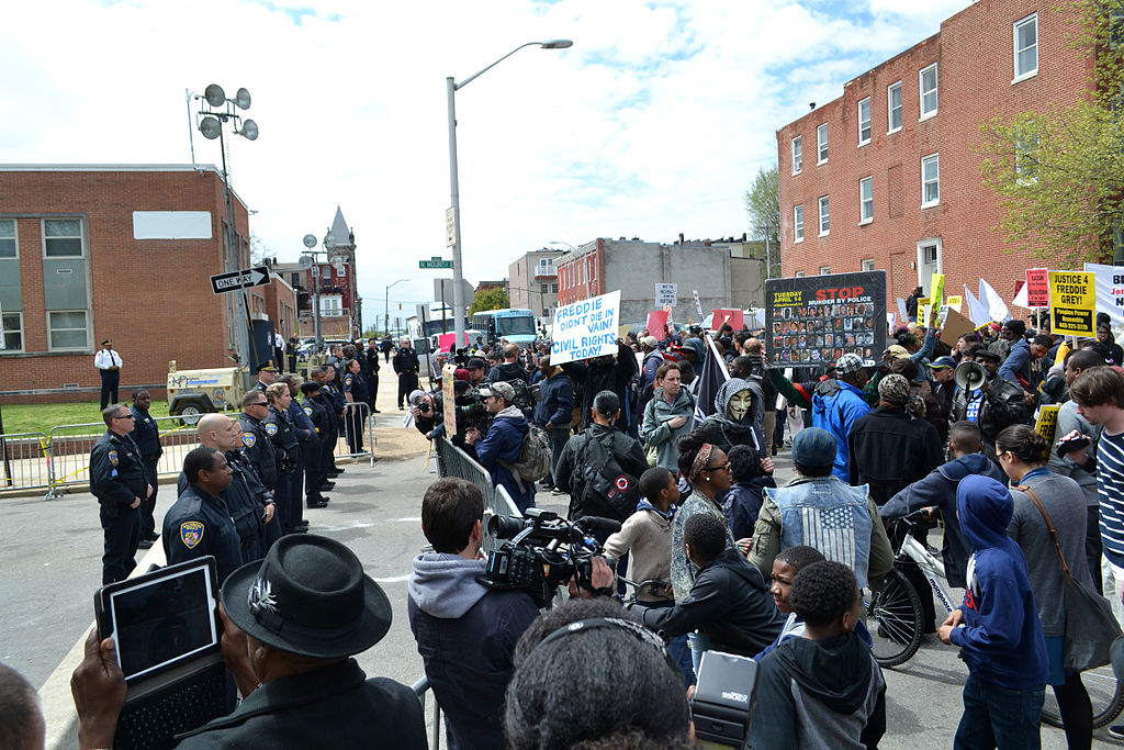 Baltimore reaches tentative $6.4 million settlement in Freddie Gray case