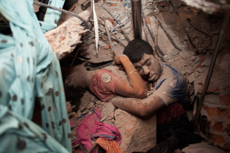 Bangladesh high courts lifts ban on garment factory documentary