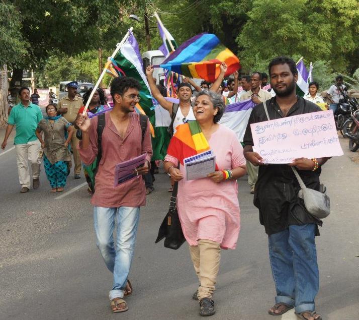 UN agencies urge states to protect rights of LGBTI individuals