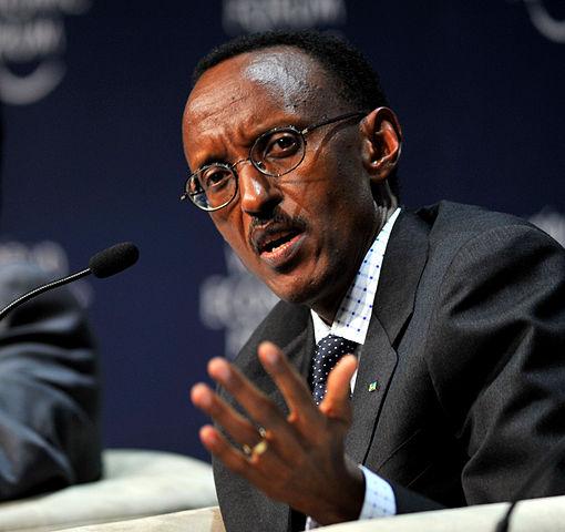 Rwanda top court to hear case on presidential term limits
