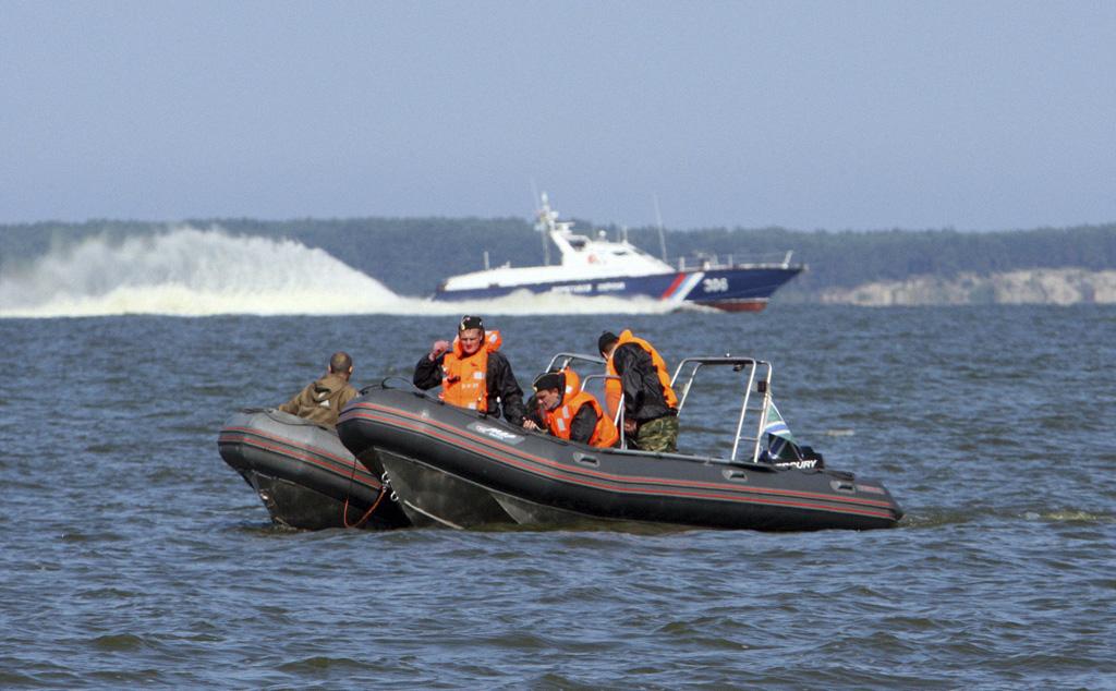 Amnesty: Australia maritime border control abusing asylum seekers
