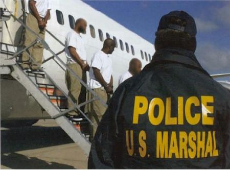 Morocco violating State Department assurances for former Guantanamo prisoner: lawyer