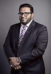 Maldives parliament impeaches vice president