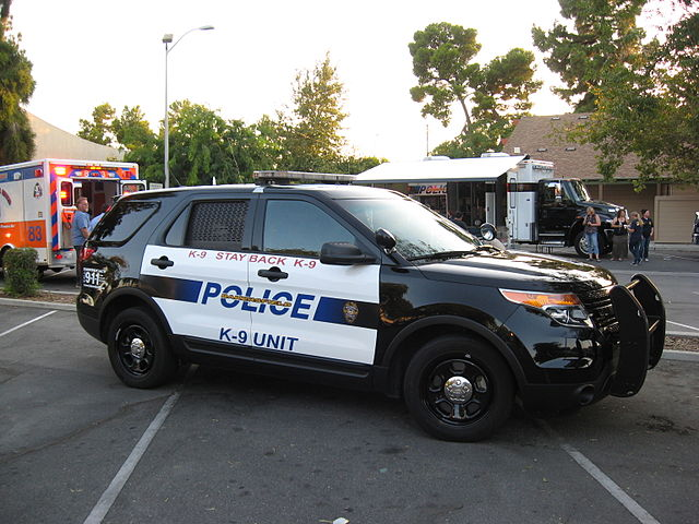 California narcotics detective arrested on bribery and drug charges