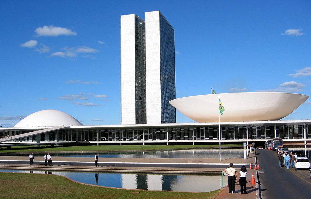 UN rights experts: Brazil anti-terrorism law may restrict freedoms