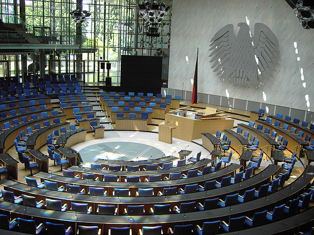 Germany lawmakers approve assisted suicide bill