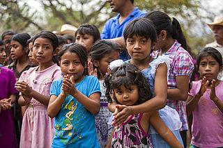 Guatemala raises marriage age to 18
