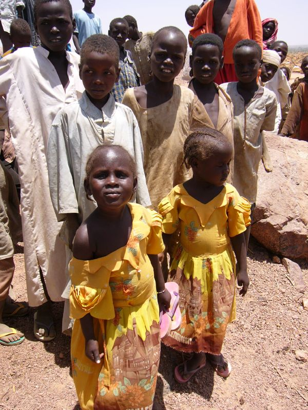 UN: child statelessness can have lifetime effects