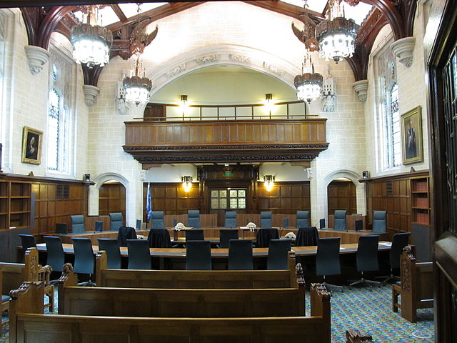 UK Supreme Court hears Libya rendition claim