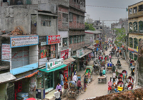 Bangladesh court sentences men to death for 2013 blogger killing