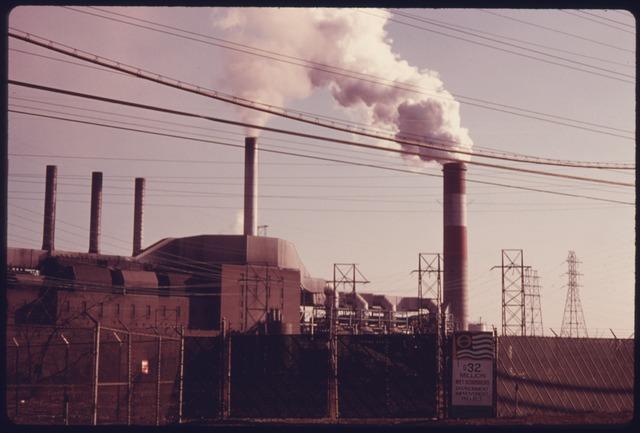 Congress votes to nullify Trump-era methane gas emissions standards