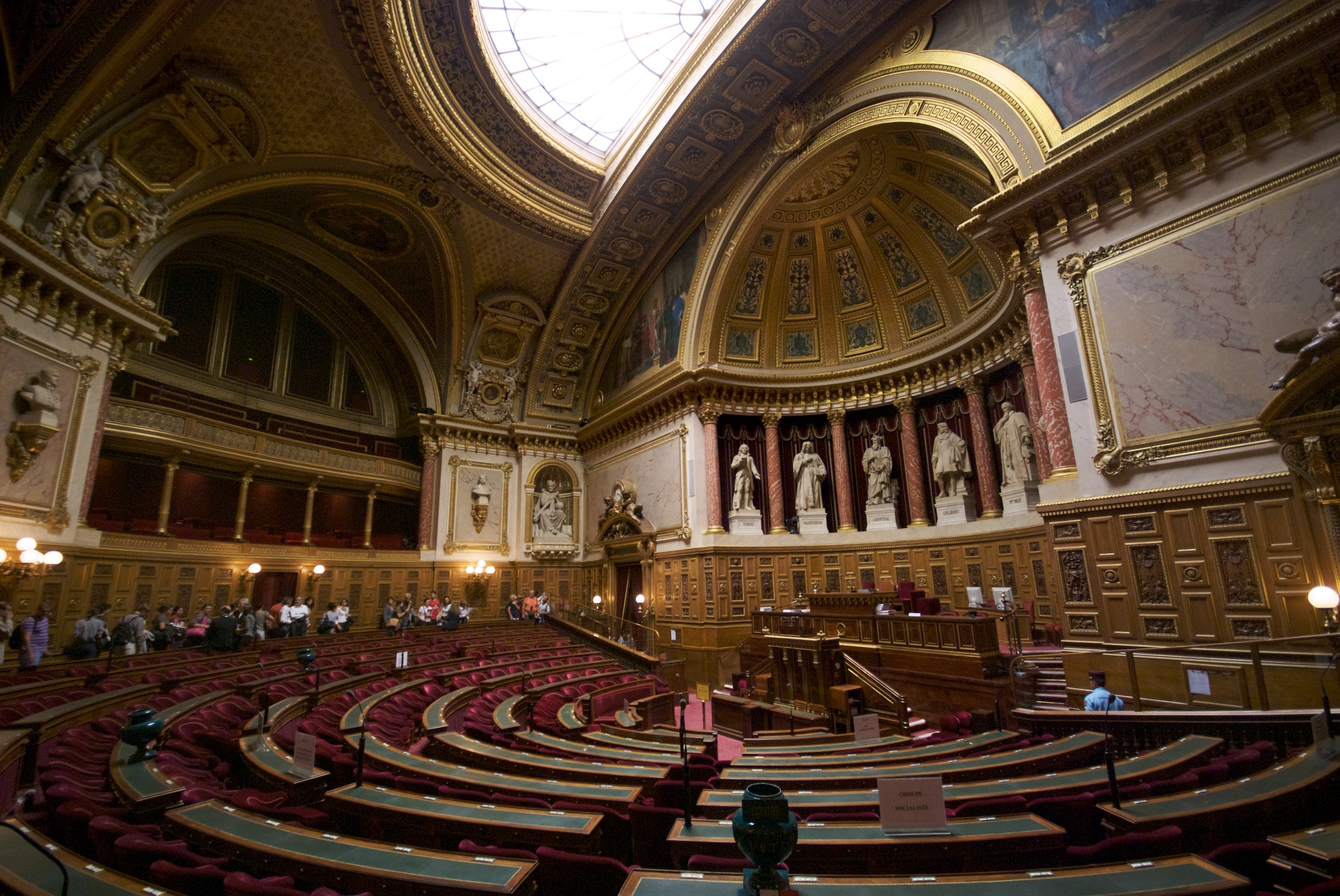 France parliament approves bill allowing sedation for terminally ill patients