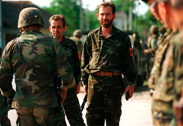 Kosovo war crimes court to be established in The Hague